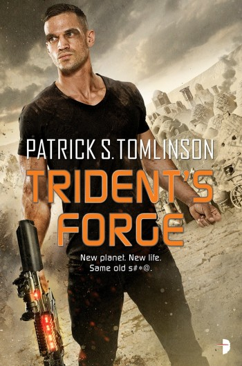 TridentsForge final cover